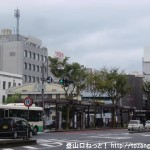 近鉄奈良駅バスのりば