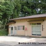 神ノ谷公民館(川上村)
