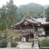 今熊山の登山口 今熊神社にバスでアクセスする方法