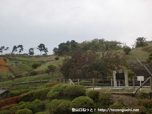 日の出山の登山口 梅の公園と琴平神社にアクセスする方法