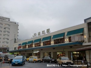 品川駅(西口)