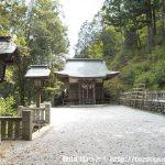 若御子神社の本殿