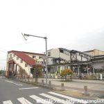 寄居駅(東武東上線)