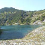 蕎麦粒山の登山口 有馬峠と名栗湖にバスでアクセスする方法
