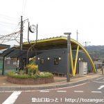 敷島駅(JR上越線)