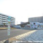 犬山駅東口バス停(犬山市コミュニティバス)