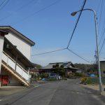 高根バス停(犬山市コミュニティバス)