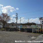 上田電鉄の舞田駅