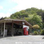 武州日野駅(秩父鉄道)