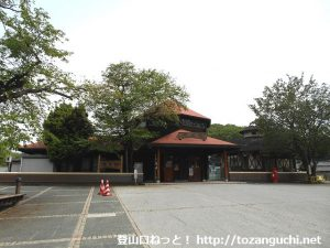 明覚駅(JR八高線)