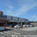 桐生駅(JR両毛線)