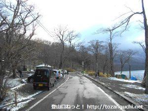 沼尻キャンプ場(赤城山キャンプ場)