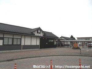 渋川駅(JR上越線)