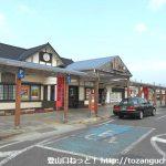 沼田駅(JR上越線)