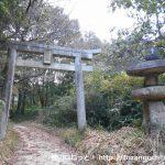 本宮高倉山の登山口 高蔵神社にバスでアクセスする方法