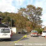 竹田駅から北側に進む