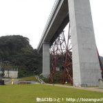 餘部駅(JR山陰本線)