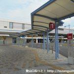 児島駅バス停(下電バス)