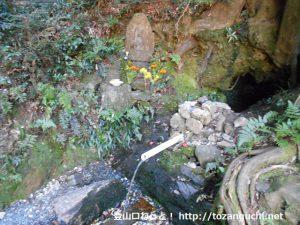 小渡井の枡井戸
