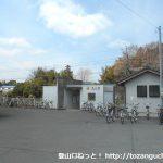 長山駅(JR飯田線)