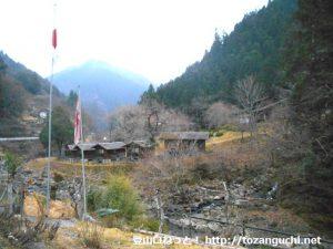 古里富山バンガロー村