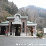 大嵐駅(JR飯田線)