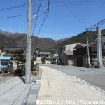 河口浅間神社バス停(富士急バス:世界遺産ループバス)