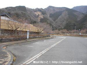 新田温泉黄金の湯バス停(しずてつジャストライン)