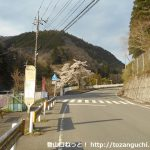 鎌沢入口バス停(神奈川中央交通)