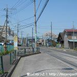 円林寺前バス停(神奈川中央交通)