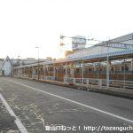 伊勢原駅北口バス停(神奈川中央交通)