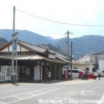 山北駅(JR御殿場線)