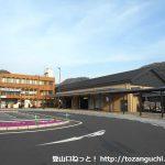 修善寺駅(伊豆箱根鉄道)
