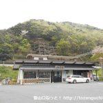 蓮台寺駅(伊豆急行)