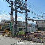 春日居町駅(JR中央本線)
