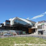 塩山駅(JR中央本線)