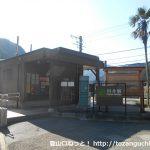 川井駅(JR青梅線)